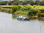 No.2 Ron-hon on Keelung River 20120717a.jpg