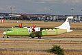 No Marks ATR72-212A ATR TLS 08SEP10 (4979493133).jpg