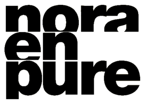 Nora En Pure - Logo