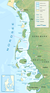 North Frisian Islands