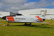 North American F-86L Sabre'dog' '23651' (11517312173).jpg