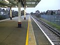 North Sheen stn look east2.JPG