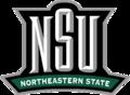 Northeastern State wordmark.png