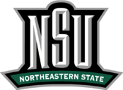 Northeastern State wordmark.png
