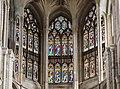 Norwich Cathedral, Presbytery Clerestory windows (48382472487).jpg