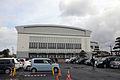 Noshiro city gymnasium.jpg