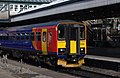 Nottingham railway station MMB 61 153308.jpg