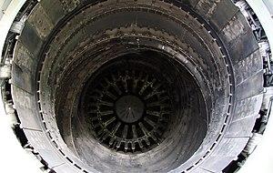 Nozzle of R79V-300 engine.jpg