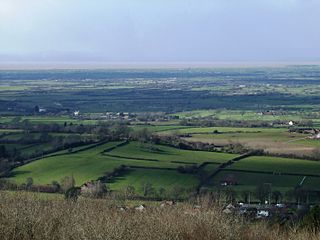 North Somerset Levels