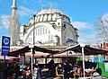 Nuruosmaniye-Moschee, Nuruosmaniye Camii - panoramio.jpg