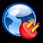 Nuvola filesystems socket.png