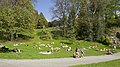 Nygårdsparken, Bergen, Hordaland, Norway - panoramio.jpg