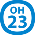 OH-23 station number.png