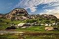 O Parque Estadual da Pedra da Boca visto do Açude Calabouço.jpg