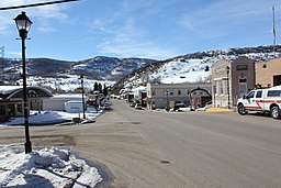 Oak Creek, Colorado.JPG