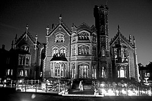 The Rocky Horror Picture Show - Oakley Court