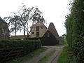 Oast Houses at Clock House Farm, East Street, Hunton, Kent - geograph.org.uk - 330643.jpg
