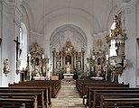 Oberailsfeld Kirche St. Burkhard 1203071efs.jpg