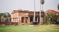 Office - The Residency - Lucknow - India.jpg