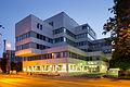 Office building Kassenaerztliche Vereinigung Niedersachsen Berliner Allee Mitte Hannover Germany.jpg