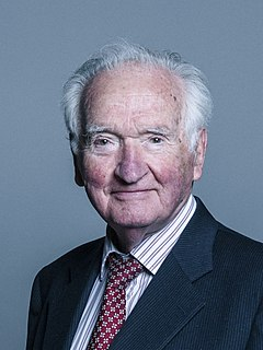 James Mackay, Baron Mackay of Clashfern Lord Chancellor, 1987-1997