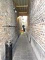 Oirschot Rijksmonument 31291 De Bonte Osch steegje.JPG