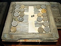 Backgammon Wikipedia