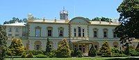 Old Government House, University of Auckland.JPG