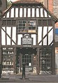 Old Tudor House, Henley on Thames - geograph.org.uk - 1471087.jpg