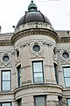 Old Vanderburgh County Courthouse, Evansville, IN, US (08).jpg