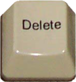 Old White Beveled Keyboard Delete Key.png