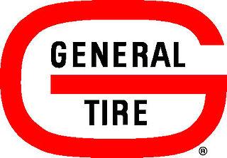 General Tire Tire manufacturer