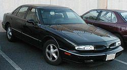 1996-1999 Oldsmobile Eighty-Eight
