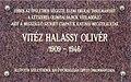Olivér Halassy plaque Bp04 Kassai20.jpg