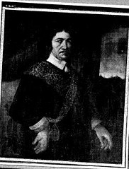 Barthold van Gendt (overl.1650)