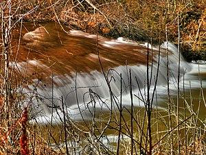 Tinton Falls, New Jersey - Image: One night at Tinton Falls