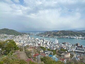 Hiroshima Prefecture - Onomichi