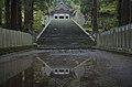 Oogamiyama Shrine, Tottori Prefecture; October 2014 (03).jpg