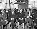 Opening nieuwe glas en machinefabriek van Philips te Eindhoven door Minister pro, Bestanddeelnr 909-4031.jpg