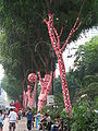 Orchard Road 3, Singapore Biennale 2006, Oct 06.JPG
