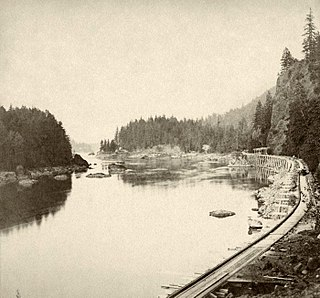 Oregon Portage Railroad