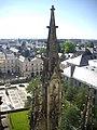 Orléans - cathédrale, toits (41).jpg