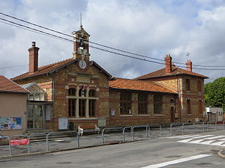 Orly-sur-Morin Commune in Île-de-France, France