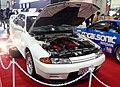 Osaka Auto Messe 2017 (267) - Nissan SKYLINE GT-R V-spec II (E-BNR32) tuned by GT-R magazine.jpg
