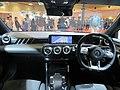 Osaka Motor Show 2019 (287) - Mercedes-AMG A 35 4MATIC Edition 1 (W177).jpg