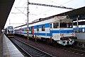 Ostrava-Svinov, elektrické vlakové jednotky.jpg