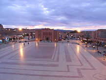 217px Ouarzazate Grand Place