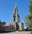 Oxelösunds kyrka juni 2013.jpg