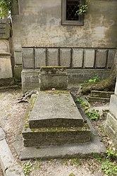 Tomb of Cayetel
