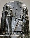 P1050771 Louvre-koda Hamurabi bareliefrwk.JPG